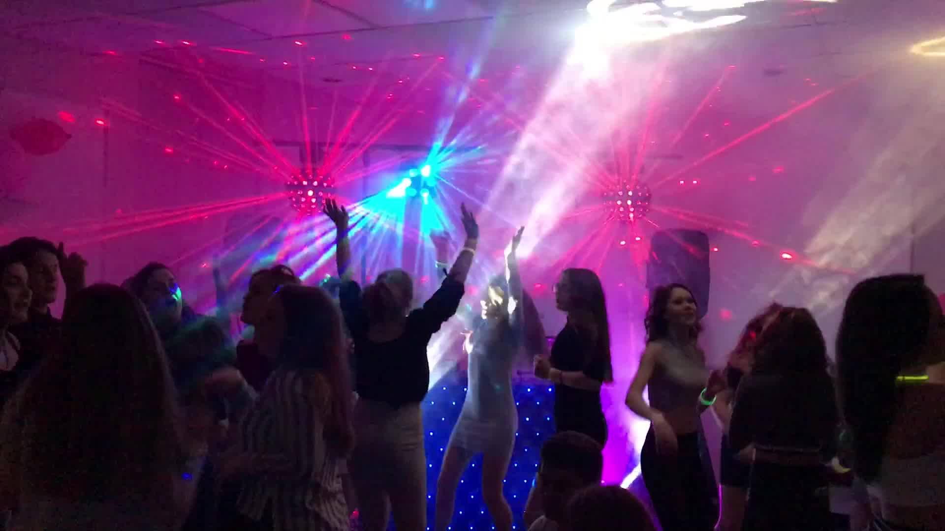 Teenage Parties - 2