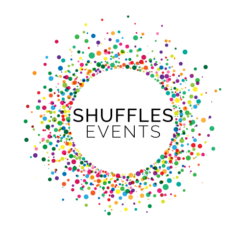 Shuffles Events - Logo