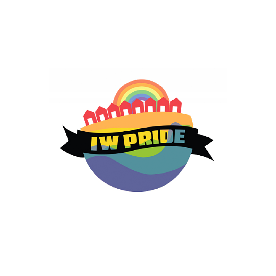 WP - Logos - Isle of Wight Pride